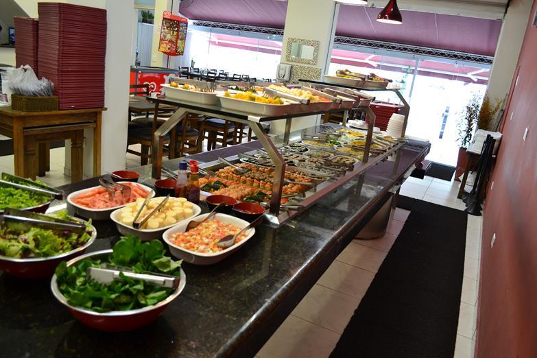 IBEC Cozinhas Industriais - Galeria de Fotos - Restaurante ...